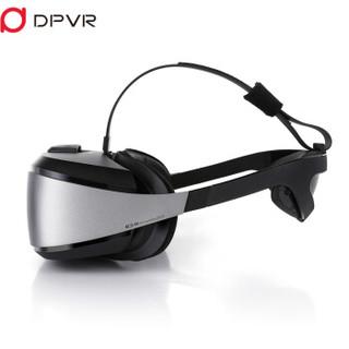 大朋 DPVR E3 4K 家用VR眼镜 4K高清屏 VR女友 3D智能眼镜 vr电影 虚拟现实