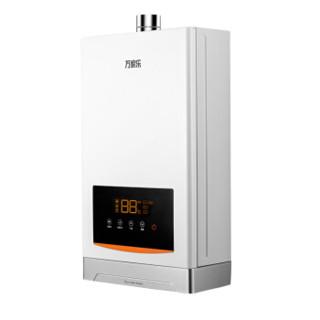 macro 万家乐 JSQ24-D31 燃气热水器 12L 天然气(12T)