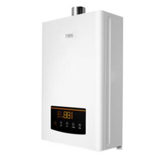 macro 万家乐 JSQ26-D35 燃气热水器 13L 天然气(12T)