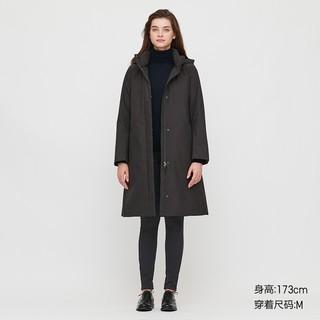 UNIQLO 优衣库  429461 女士高性能复合大衣