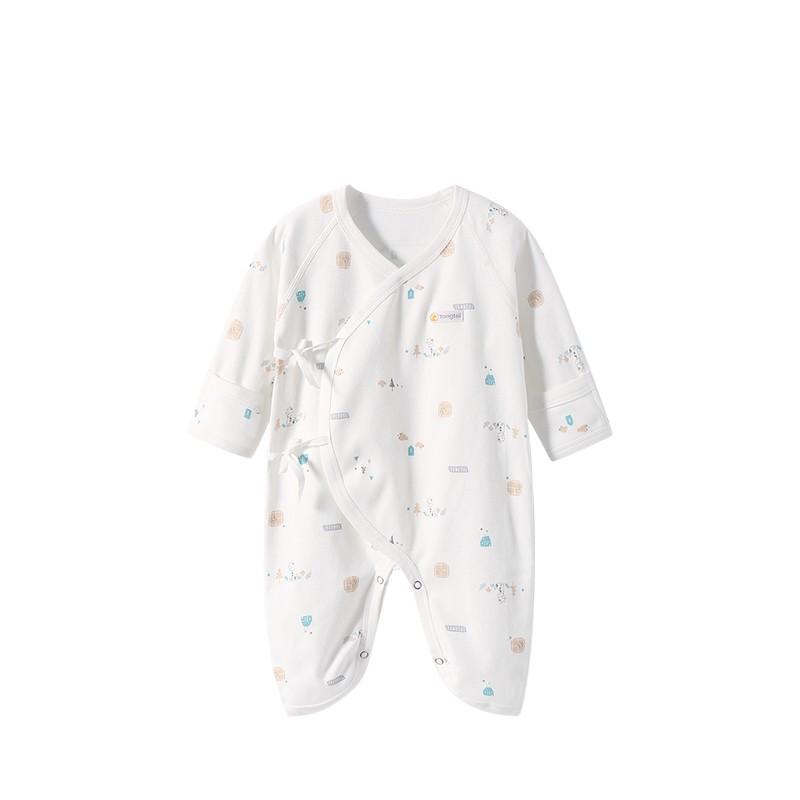 Tong Tai 童泰 婴儿连体衣 2件装