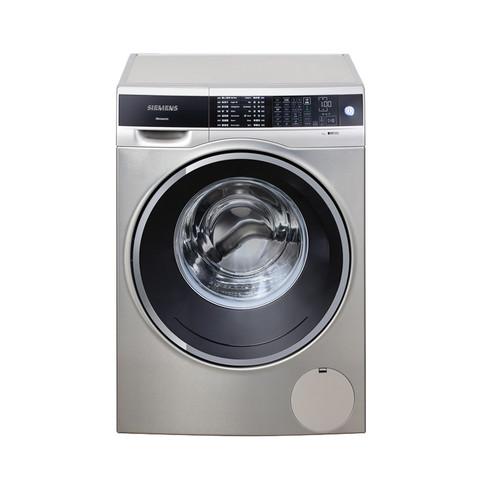 SIEMENS 西门子  IQ500系列 WM12U5690W 滚筒洗衣机 9kg