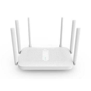 Redmi 红米 AC2100 2033M WiFi 5 家用路由器 白色