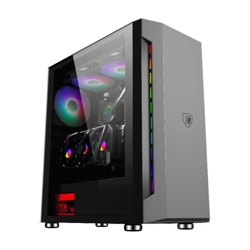 百亿补贴 : AMD 台式DIY组装机(R5-5600X、8G、250G)