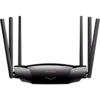 TP-LINK 普联 XDR5430 易展版 5400M 千兆双频 WiFi 6 家用路由器 黑色