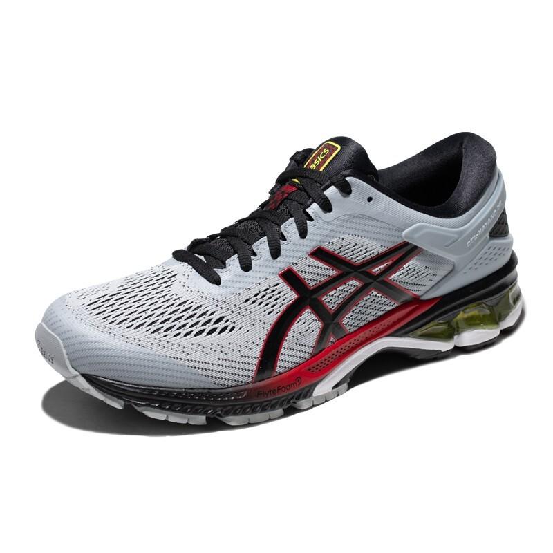 ASICS 亚瑟士 GEL-KAYANO 26 1011A541-020 男士跑步鞋