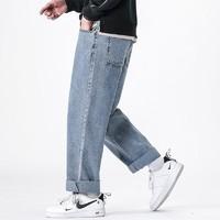 暖爱季、百亿补贴 : La Chapelle 拉夏贝尔 男士运动束脚长裤