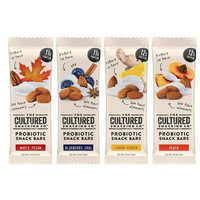 Danone North America – The Cultured Snacking Co. Probiotic Snack Bars 益生菌零食棒(北美)