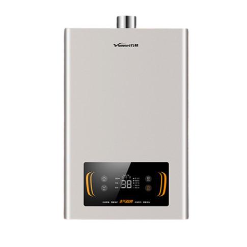 Vanward 万和  JSQ27-521J14 燃气热水器 14L 天然气(12T)