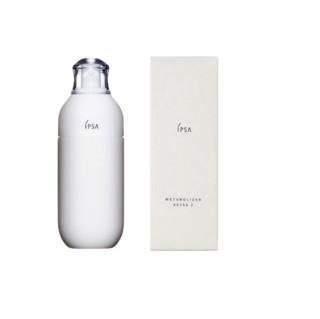 IPSA 茵芙莎 流金岁月系列流金水自律循环乳液水乳套装 2件套(流金水200ml+R1乳175ml)