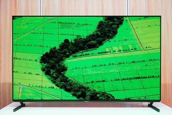 尖端技术打造极致画面 创维OLED电视新品R9U