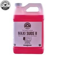 Chemical Guys 化学小子 Maxi Suds II 洗车液 樱桃味 3.78L