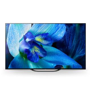 百亿补贴 : SONY 索尼 KD-65A8G 4K OLED电视 65英寸