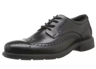 Geox 健乐士 U Dublin 男士休闲皮鞋