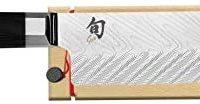 中亚Prime会员:SHUN 旬 中式菜刀 6.5英寸