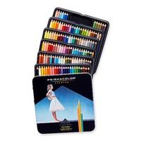 Sanford 三福 Prismacolor Premier 软芯彩色铅笔 132色