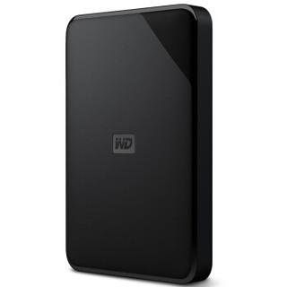 WD 西部数据 新元素系列 Elements SE 2.5英寸 USB3.0 移动硬盘 4TB