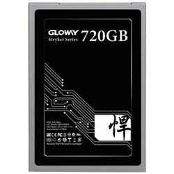 GLOWAY 光威 悍将 SATA 固态硬盘 720GB