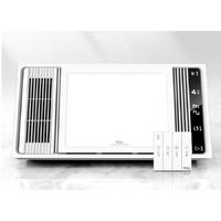 TCL 2500W速热 强劲双电机风暖浴霸 卫生间暖风机