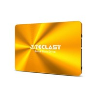 Teclast 台电 极光 SATA3固态硬盘 512GB