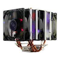BUBALUS 大水牛 T8 CPU散热器
