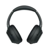 88VIP:SONY 索尼 WH-1000XM3 头戴式蓝牙降噪耳机