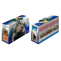 《火影忍者》彩盒套装(含1-72卷、外传、名言集2册,画集2册)全套共76册