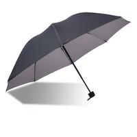 夏非夏 银胶面料雨伞