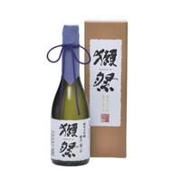 獭祭 清酒 纯米大吟酿23 二割三分 720ml 礼盒装