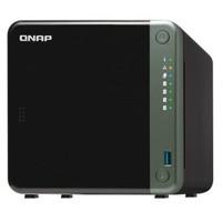 QNAP 威联通 TS-453D 四盘位NAS网络存储服务器(无内置硬盘)