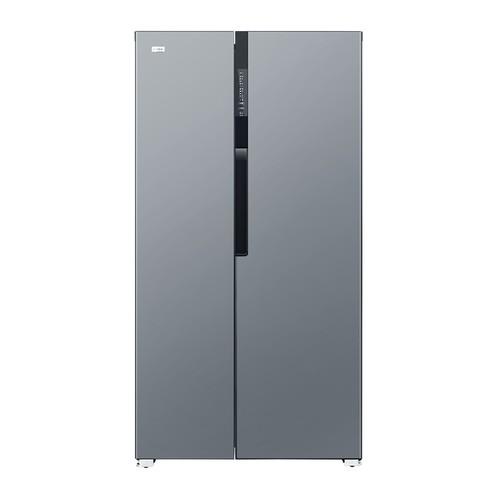 KONKA 康佳  BCD-551WEGY5S 对开门冰箱 551L