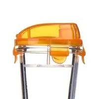 Glasslock 三光云彩 钢化玻璃杯 450ml