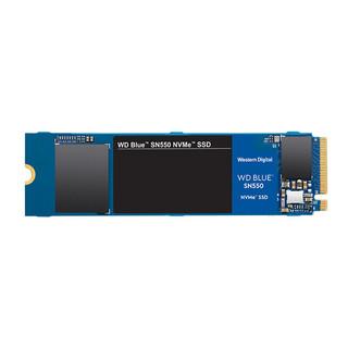 Western Digital 西部数据 固态硬盘 1TB M.2接口 SN550