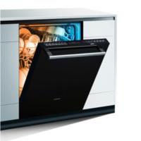 SIEMENS 西门子 SJ656X26JC 嵌入式洗碗机 12套