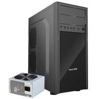 Great Wall 长城 机电套包 商逸R40 机箱+静音大师400SD 电源 300W