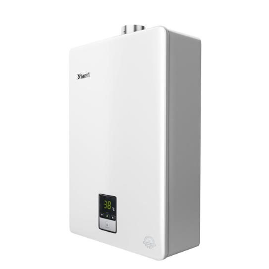 Rinnai 林内 JSQ20-C01 燃气热水器 10L 天然气(12T)