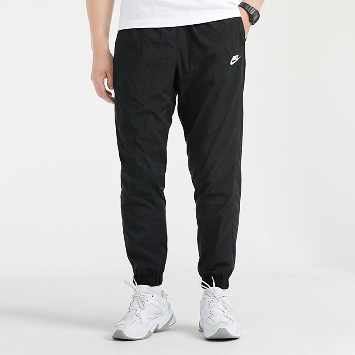 NIKE 耐克 CU4314 男士运动裤 黑色