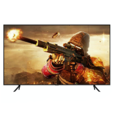 SAMSUNG 三星 QA55Q60TAJXXZ 液晶电视 55寸 4K