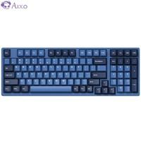 AKKO 3098 DS 海洋之星 机械键盘 98键 V2蓝轴