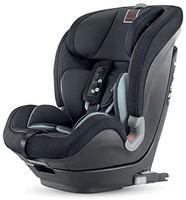 Inglesina Caboto 1.2.3 Ifix 汽车座椅,黑色