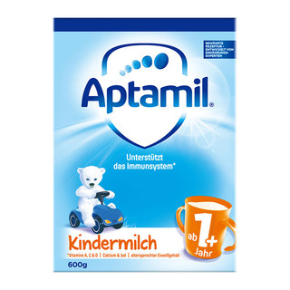 Aptamil 爱他美 Pronutra 婴幼儿奶粉 1+段 600g