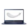 acer 宏碁 蜂鸟系列 蜂鸟 Swift5 14英寸 笔记本电脑 酷睿i5-8250U 8GB 512GB SSD 核显 72%NTSC 暮光蓝