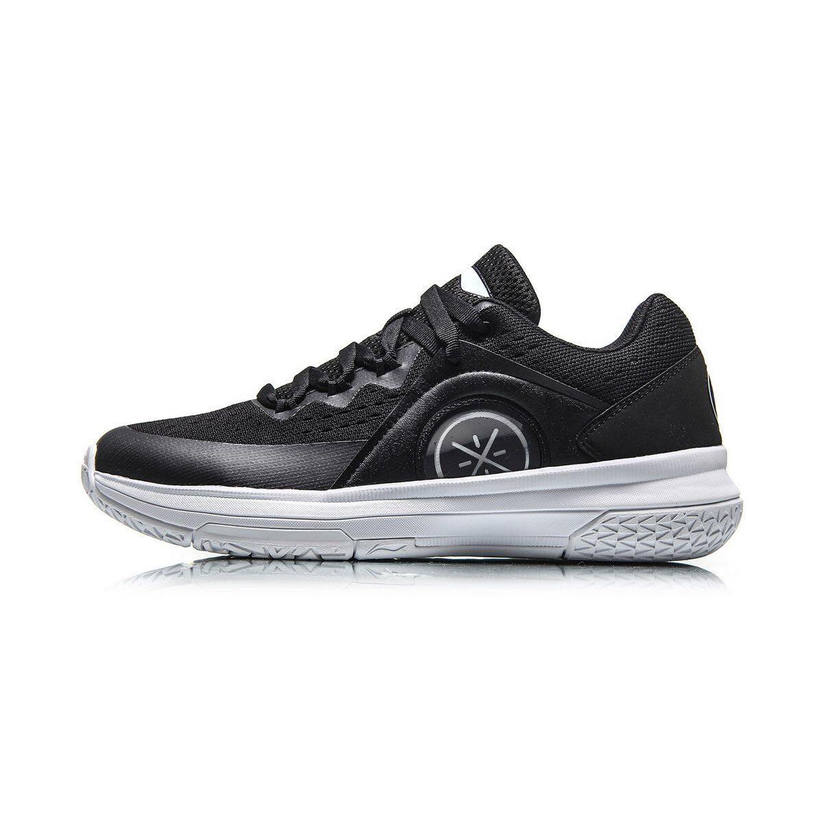 LI-NING 李宁 ABAN033 男款篮球运动鞋