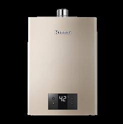 Rinnai 林内 RUS-16QC05 燃气热水器 16L零冷水