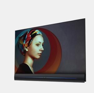 SKYWORTH 创维 W系列 65W81 65英寸 4K超高清OLED电视