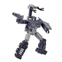 中亚Prime会员:Hasbro 孩之宝 变形金刚  地出 L级 死亡擎天柱