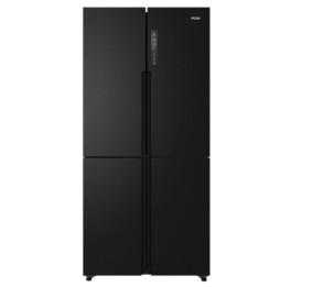 Haier 海尔 BCD-481WGHTDD9D9U1 对开门冰箱 481L
