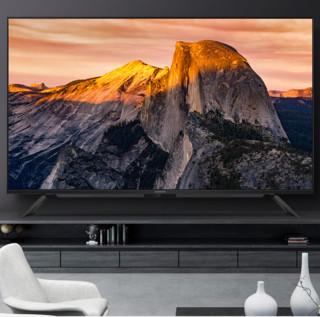 SKYWORTH 创维 4T 55 液晶电视 55英寸 4K