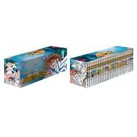 《圣斗士星矢》 彩盒装 全套28册