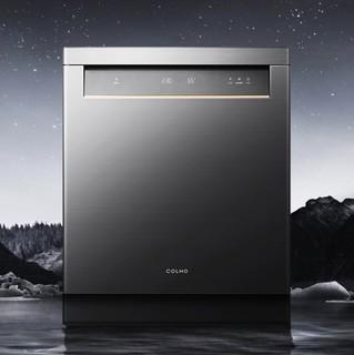 COLMO CDB312-B3 嵌入式洗碗机 13套(7天鲜存)